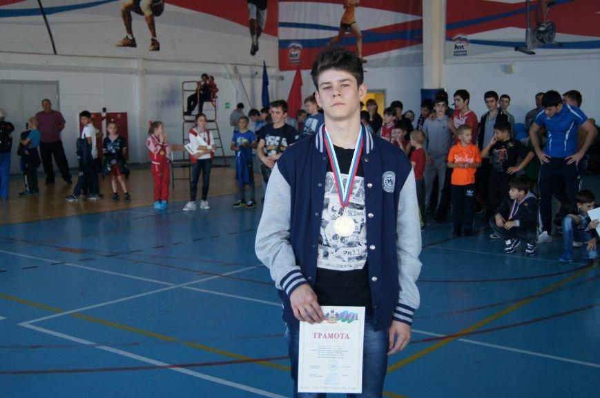 Белореченская команда бойцов ушу-саньда завоевала 10 призовых мест, фото-3