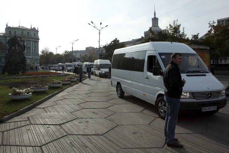 В Днепропетровске похоронили ещё 21 погибшего в зоне АТО, фото-1
