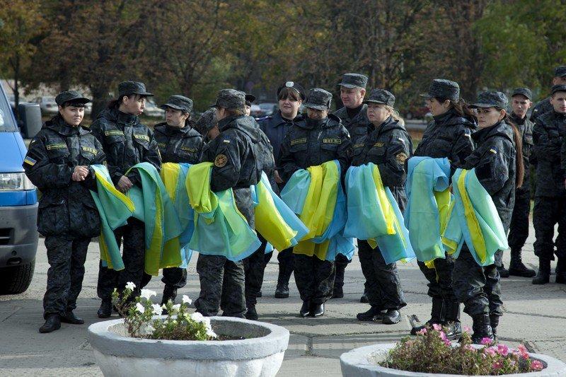 В Днепропетровске похоронили ещё 21 погибшего в зоне АТО, фото-2