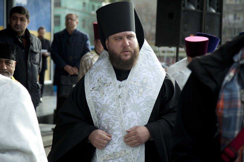 В Днепропетровске похоронили ещё 21 погибшего в зоне АТО, фото-5