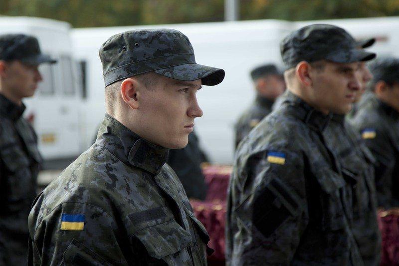 В Днепропетровске похоронили ещё 21 погибшего в зоне АТО, фото-4