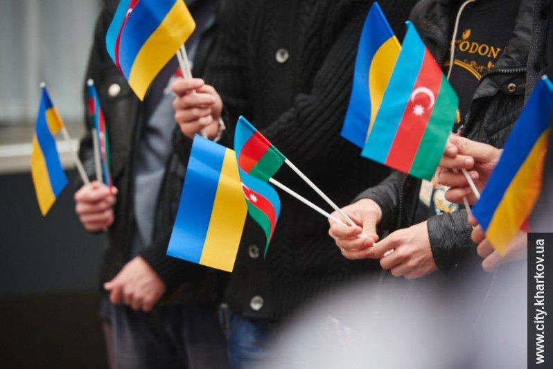 В Харькове открылось Почетное консульство Азербайджана, фото-2