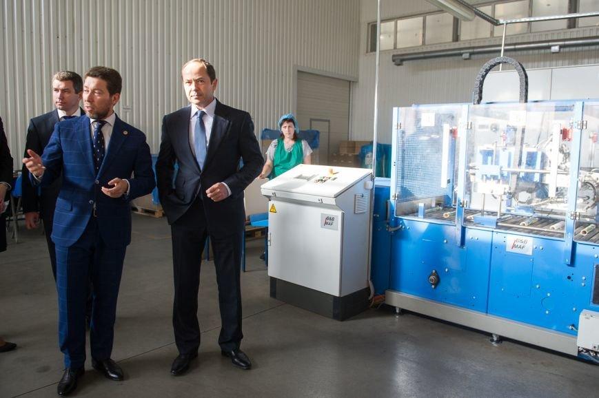 Тигипко: Программа замещения импорта позволит предотвратить падение ВВП, фото-1
