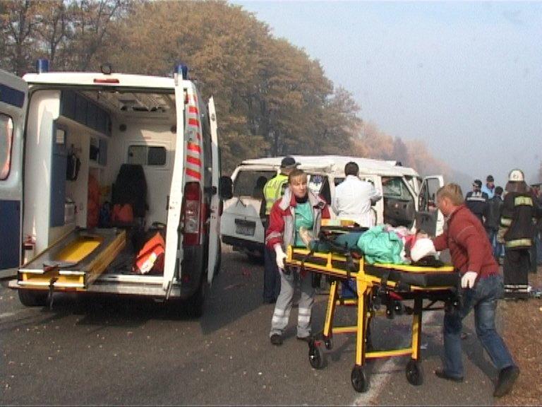 В ДТП под Черниговом пострадали четыре иностранца, фото-3