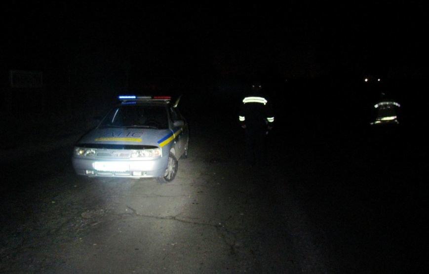 В Мариуполе обстреляли ул. Тополиную. Автомобиль сгорел дотла (ОБНОВЛЕНО+ФОТО), фото-3