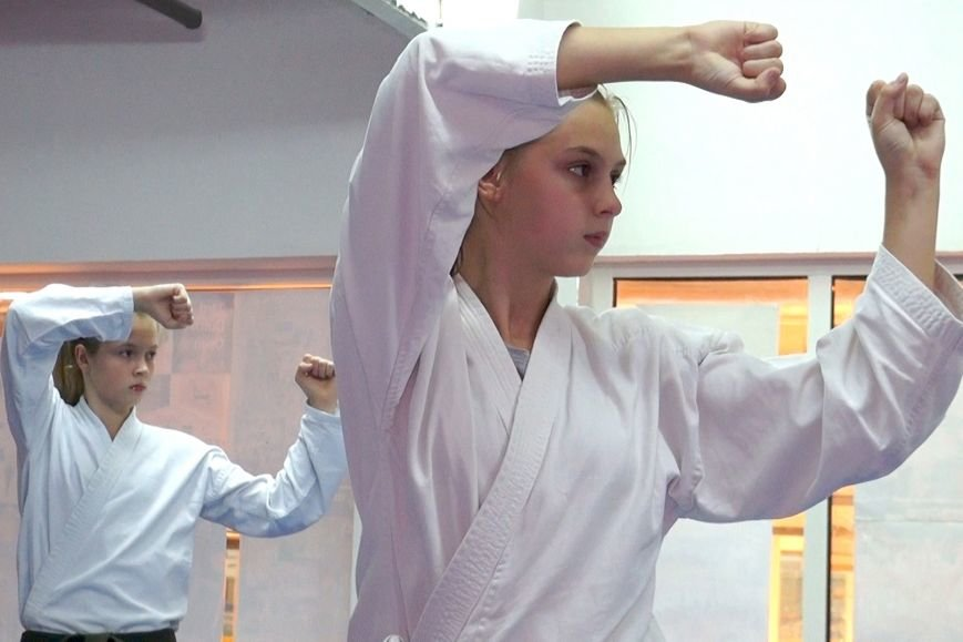 Константин Усов посетил спортивную школу «Чемпион», фото-3