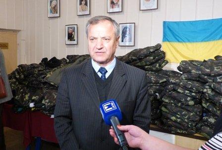 Мэр Мариуполя передал военным 111 зимних курток (ФОТО), фото-2