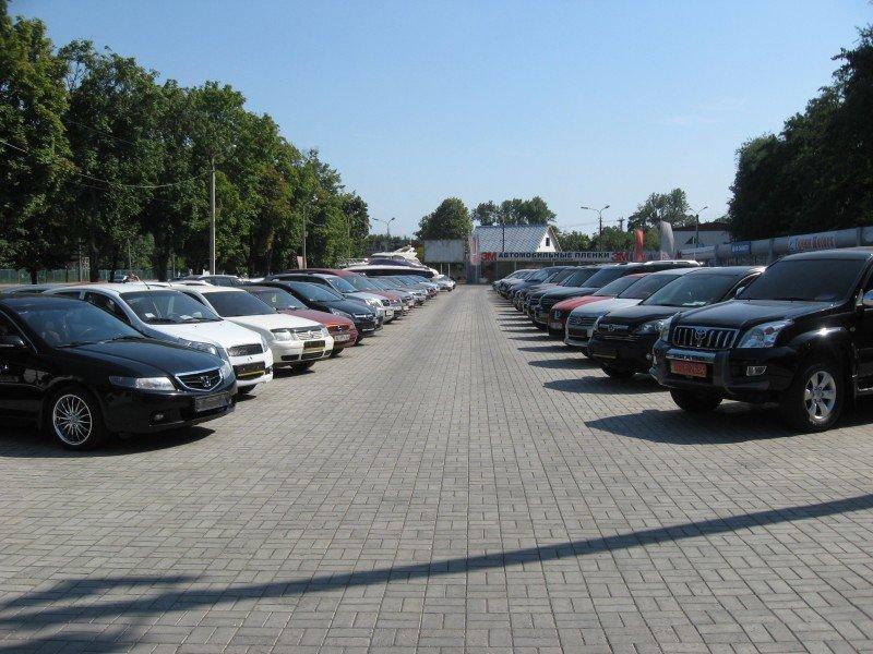 Срочная продажа, выкуп авто и другие услуги от сети автосалонов., фото-1