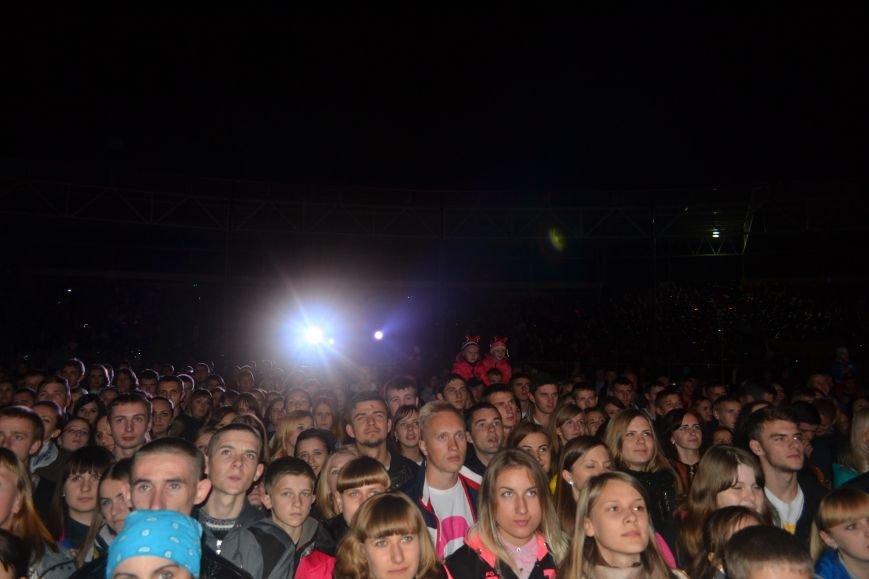 Благодійний концерт врятує десятки життів, фото-5