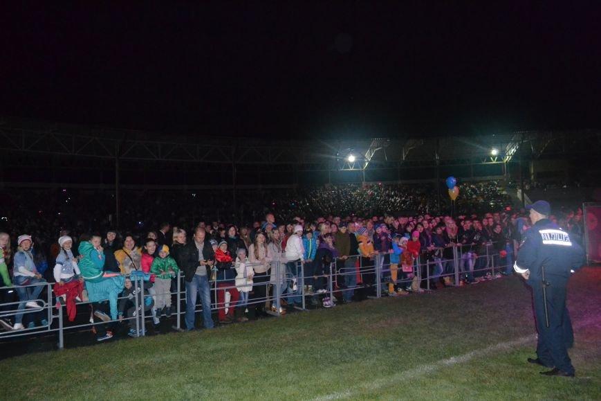 Благодійний концерт врятує десятки життів, фото-1