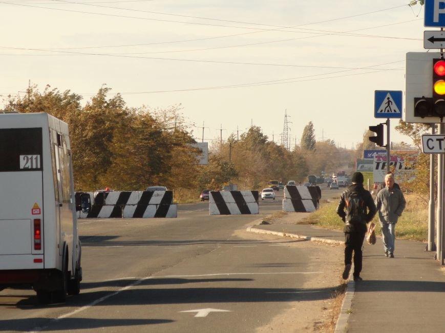 Сотрудники МВД заняли третью линию обороны Мариуполя (ФОТО+ВИДЕО), фото-1