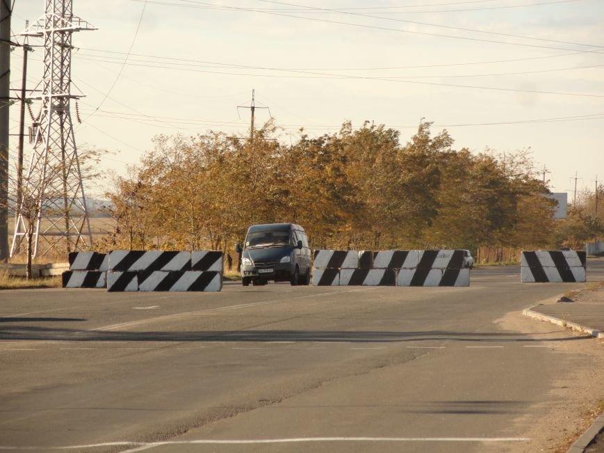Сотрудники МВД заняли третью линию обороны Мариуполя (ФОТО+ВИДЕО), фото-2