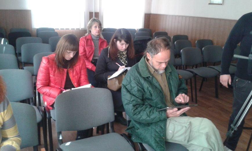 Начальник Днепродзержинской милиции рассказал о подготовке к предстоящим выборам, фото-2