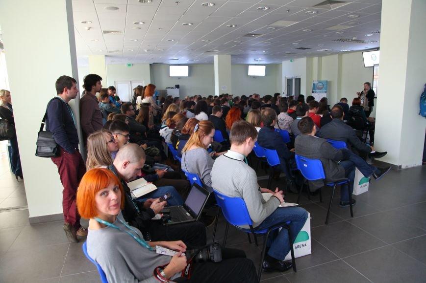 Конференція Lviv IT Arena: найцікавіше про найактуальніше в ІТ, фото-2