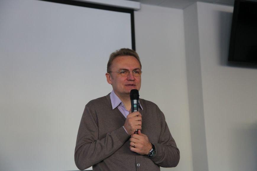 Конференція Lviv IT Arena: найцікавіше про найактуальніше в ІТ, фото-4