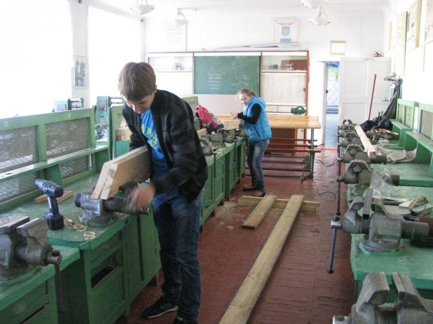 В Жовтневом районе открыли базу туризма и скалолазания, фото-5