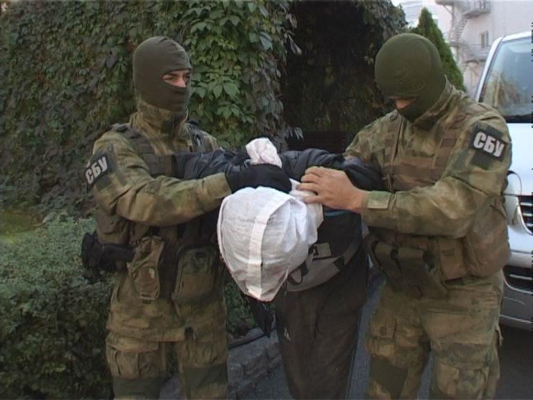 В Днепропетровской области задержан боевик «ДНР», который готовился совершить теракт в военном городке ВС Украины, фото-1