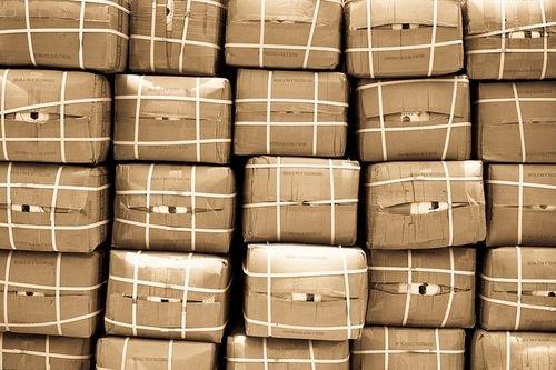 Упаковка и тара, фото-1