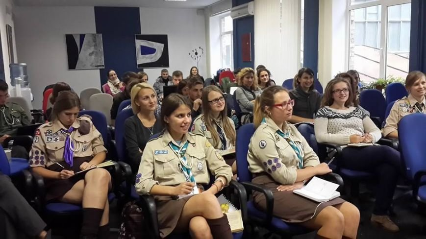 Відкритий Університет Майдану запрошує чернігівців на дводенний безкоштовний навчальний курс, фото-2