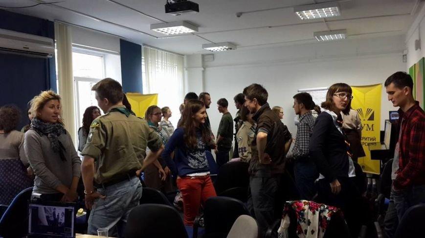 Відкритий Університет Майдану запрошує чернігівців на дводенний безкоштовний навчальний курс, фото-5