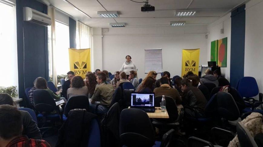 Відкритий Університет Майдану запрошує чернігівців на дводенний безкоштовний навчальний курс, фото-3