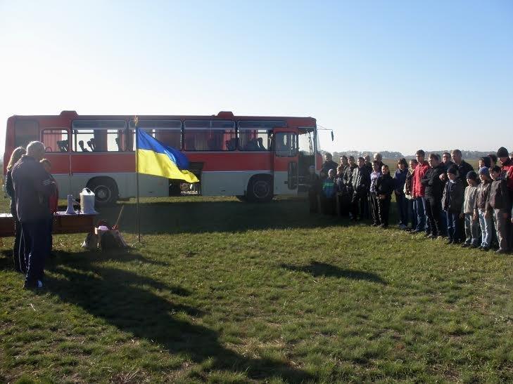 Криворожские авиамоделисты заняли призовые места на областных соревнованиях (ФОТО), фото-9