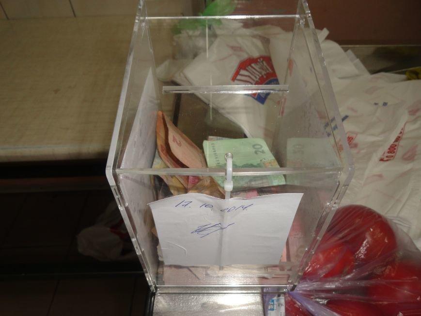 В штабе обороны Мариуполя опровергли обвинения журналистки о том, что они «выгребали наличку руками» (ФОТО), фото-3