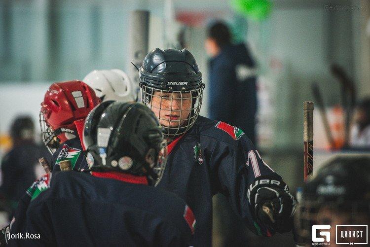 В Кривом Роге прошел праздник большого хоккея, фото-10