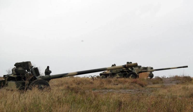 Воины-артиллеристы надежно защищают Мариуполь с моря (ФОТО), фото-2