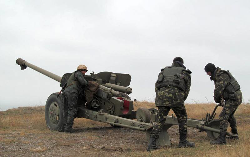 Воины-артиллеристы надежно защищают Мариуполь с моря (ФОТО), фото-1