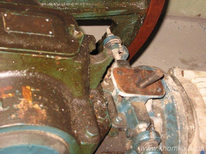 У Рівному невідомі викрали ліфтове обладнання (Фото), фото-4