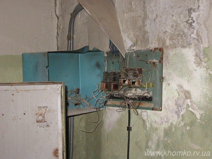 У Рівному невідомі викрали ліфтове обладнання (Фото), фото-6