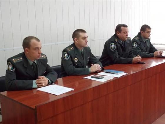 Сотрудник Криворожской исправительной колонии стал лучшим в области инспектором охраны (ФОТО), фото-4