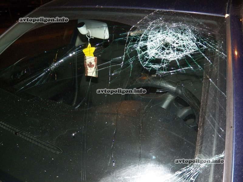 В Киеве пьяный водитель стал виновником ДТП на улице Бальзака (ФОТО), фото-6