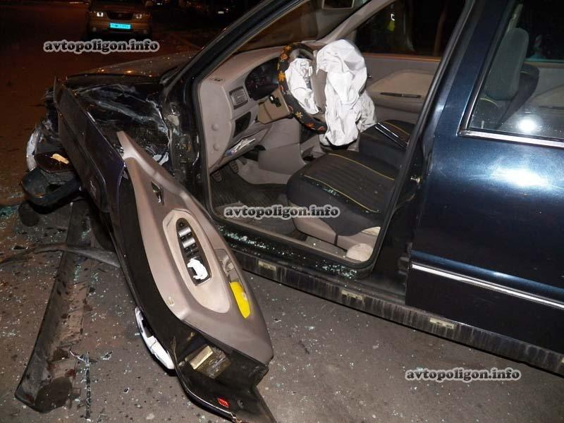 В Киеве пьяный водитель стал виновником ДТП на улице Бальзака (ФОТО), фото-5
