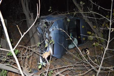 У Рівному стикнулося 3 авто: троє людей загинуло (Фото), фото-1