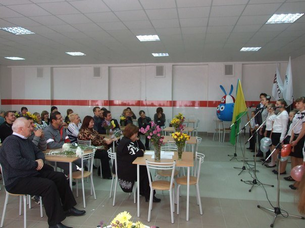 В Авдеевке открыли обновленную школьную столовую (ФОТО), фото-4