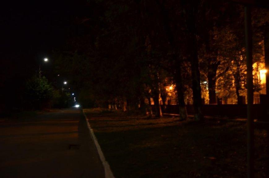В Херсоне освещение восстановлено на всей улице Тарле, фото-2