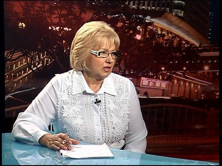 Галина Булавка «Сегодня нарушается элементарное право человека на достойную жизнь», фото-1