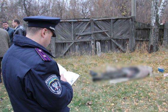 Черниговские милиционеры раскрыли двойное убийство, фото-1