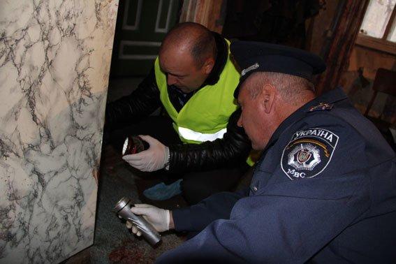 Черниговские милиционеры раскрыли двойное убийство, фото-2