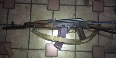 Под Мариуполем задержали разведчика «ДНР», фото-3
