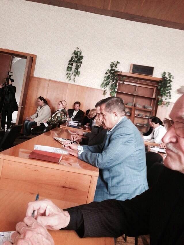 Общественному экологическому совету быть! (ФОТО), фото-1