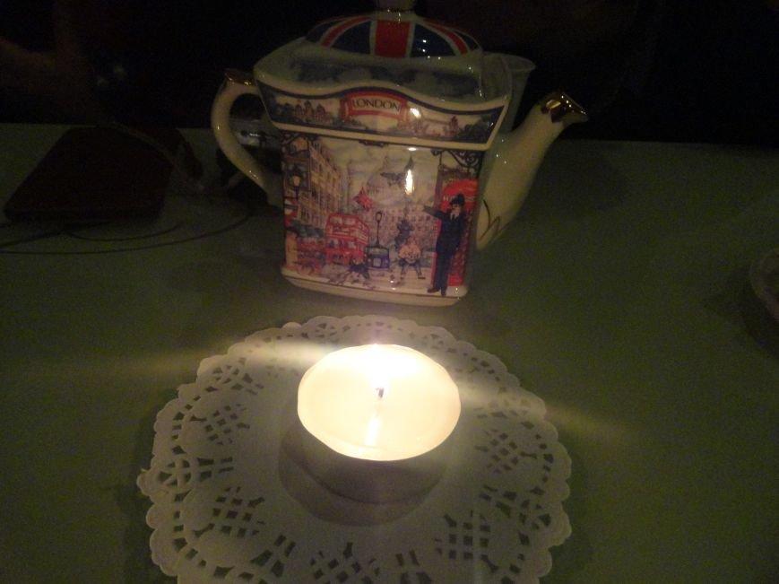 В Литературно-музыкальной гостиной Мариуполя открывали новые имена поэтов и бардов  (ФОТОРЕПОРТАЖ), фото-1
