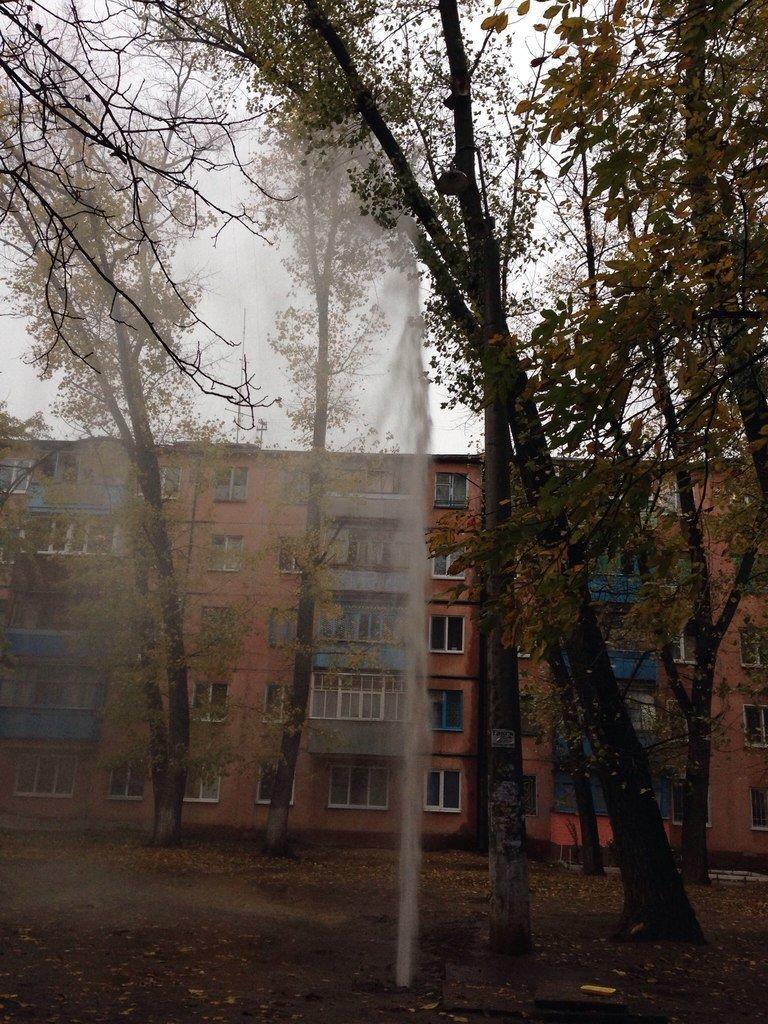 Кривой Рог накрыл ледяной шторм: испытание экстримом (ФОТО), фото-17