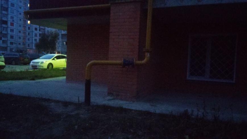 В Сумах на Интернационалистов  шутники  отключили дом от газа, фото-1