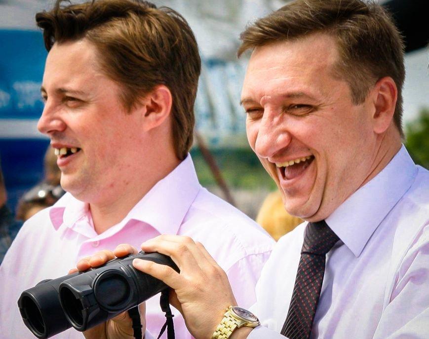 Олексій Кайда проект Януковича і Партії регіонів? (фотофакт), фото-2