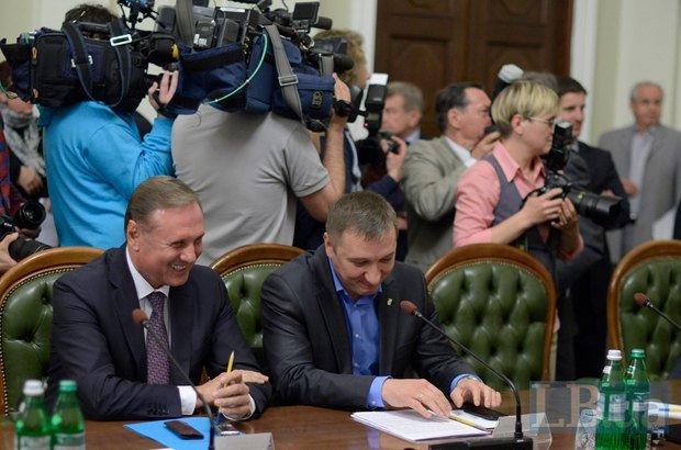 Олексій Кайда проект Януковича і Партії регіонів? (фотофакт), фото-4