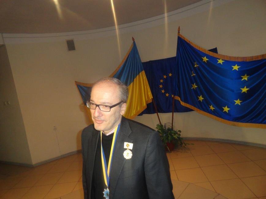 Европа - это не рай, а война в Украине не путь - консул Греции (ФОТО), фото-2