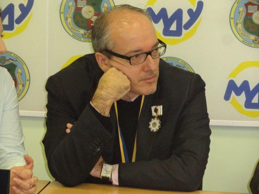 Европа - это не рай, а война в Украине не путь - консул Греции (ФОТО), фото-1